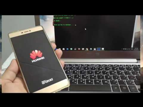 HOW-TO] Root Huawei Phone with SRKTool Huawei - PlayItHub Largest