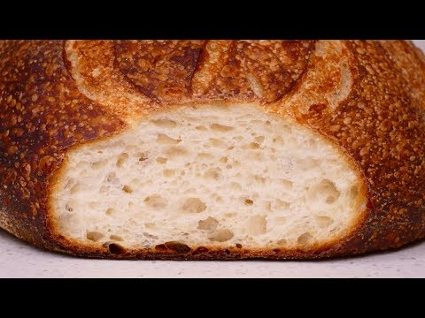 Bake Real Sour San Francisco Sourdough Bread