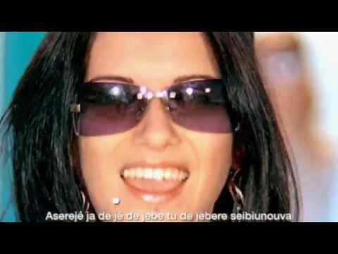 Las Ketchup - The Ketchup Song (Asereje) (Spanglish Version) (Official Video)