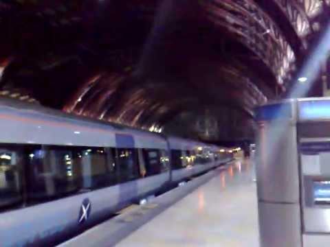 47. Paddington Station