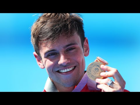 Tom Daley brings focus to Commonwealth countries' anti-gay laws