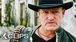ZOMBIELAND 2: Double Tap All Clips & Trailers (2019)