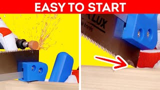 USEFUL REPAIR HACKS you need at home one hundred percent