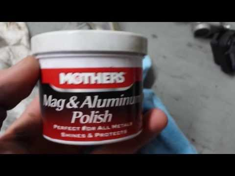 Tips And Tricks Of Polishing Aluminum