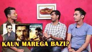 Mission Mangal Vs Saaho Vs Batla House | Kaun Marega Baazi? | Akshay Kumar Fans Reaction