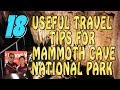 18 Useful Travel Tips for Mammoth Cave National Park