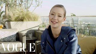 73 Questions with Iggy Azalea | Vogue