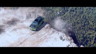 4K Fast & Furious 7 official trailer 2014 ULTRA HD