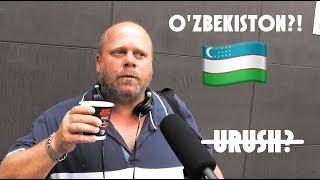 Download Avstraliyaliklar O'zbekiston haqida bilishadimi ? | Do you know Uzbekistan | Melburn Video