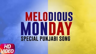 Melodious Monday | Video Jukebox | Special Punjabi Song Collection | Speed Records