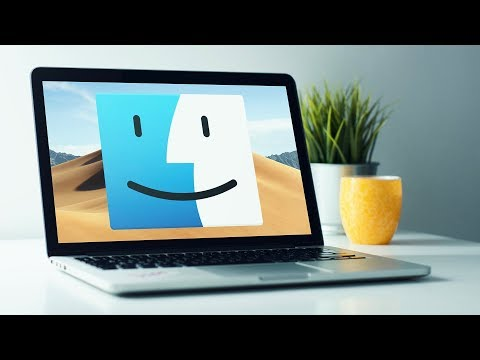Hidden macOS Finder Tips You Probably Don't Know!