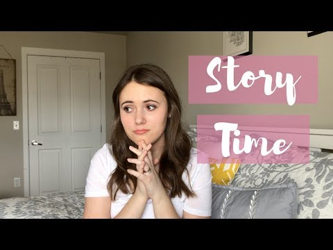 STORY TIME: THE CRAZIEST THING WE DID TO GET OUT OF DEBT