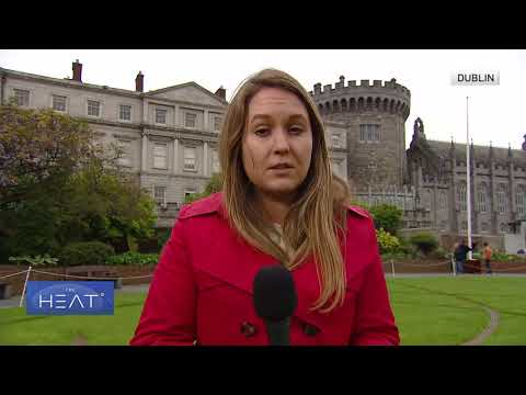 Naomi O'Leary explains the Irish referendum on abortion