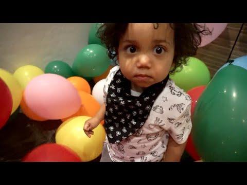 JJ got Bullied | Baby Thug Life Video