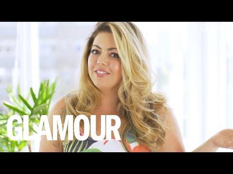 Xxx Mp4 Fluvia Lacerda Responde Comentários De Haters Gordofóbicos Glamour Games Glamour Brasil 3gp Sex