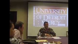 """Download Dr. Ollie Johnson - """"Race, Politics, and Education in Brazil and the United States"""" - Snippet (2/2) Video"""
