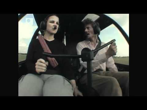 Traditional Rotor Blades - The Physical World: Helicopters (1/3)