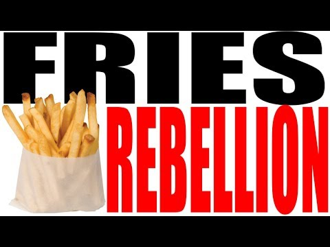 Fries Rebellion Explained: US History Review