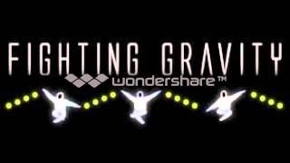 fighting gravity soundtrack