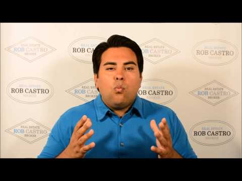 How Does A Realtor / Real Estate Agent or Broker Get Paid?: LA, Orange County, Fullerton Rob Castro