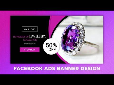 Illustrator Tutorial - Facebook Ad Photo Design