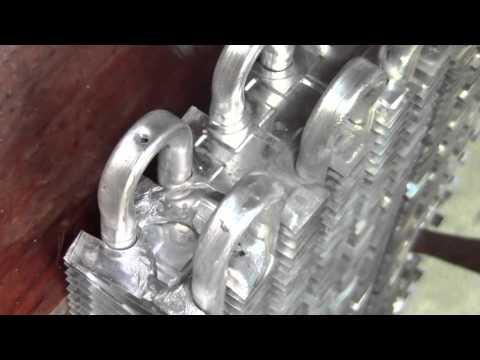 Beginner Series - Soldering and Brazing Aluminum