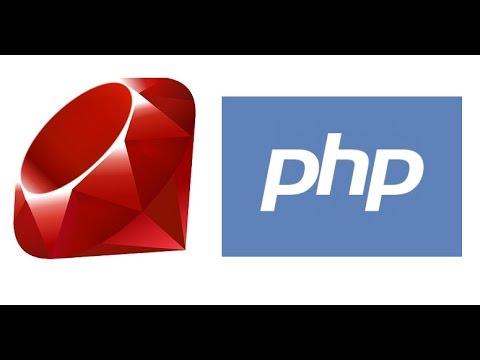 SOAP Web Service Server php Client Ruby part 5