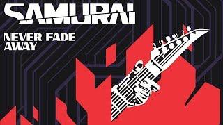 Cyberpunk 2077 — Never Fade Away by SAMURAI (Refused)