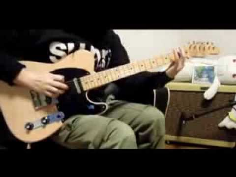 Amagami SS OP i Love on guitar