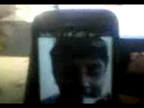 Video Call in Samsung GT-S7562