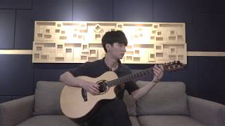 (BLACKPINK) How You Like That - Sungha Jung