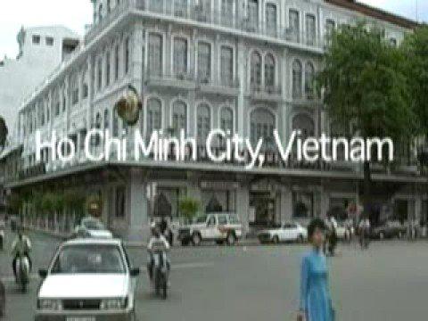 Vietnam (Origin of Nail Salon Business) (1/3)