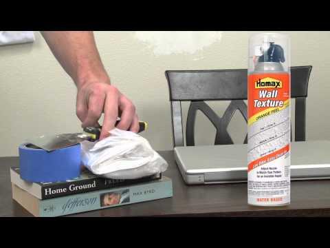 Homax® Water-Based Wall Texture