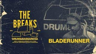 Bladerunner  - Drum&BassArena Summer BBQ 2017
