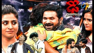 Dhee Champions   22nd January 2020    Full Episode   ETV Telugu