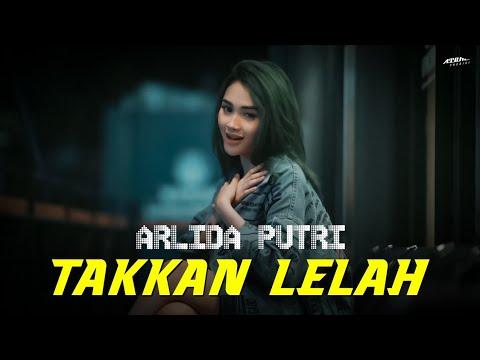 Download Lagu Arlida Putri Takkan Lelah Mp3