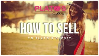 How To Sell To Plato S Closet