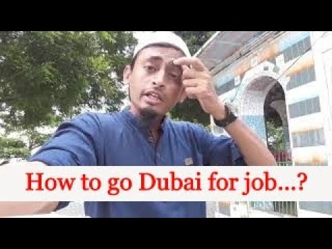 Job in Dubai 223, About you for job in Dubai