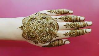 Mandala Henna Design 7 Swnsm Videostube