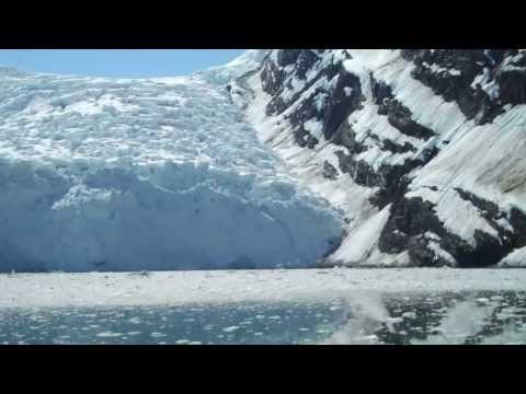 Whittier, Alaska & Prince William Sound Cruise