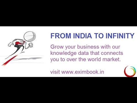 ITC HS CODE Indian Tariff Classification