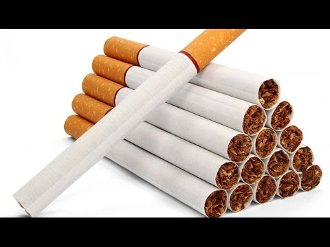 9 Amazing Cigarette Life Hacks YOU'D WISH YOU'D KNOWN SOONER