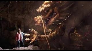(Mak Ramos) Best Fantasy Movies  The Dragon Pearl  Full English  Vietsub