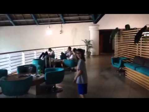 VIP LOUNGE @ Punta Cana Airport - WOJO