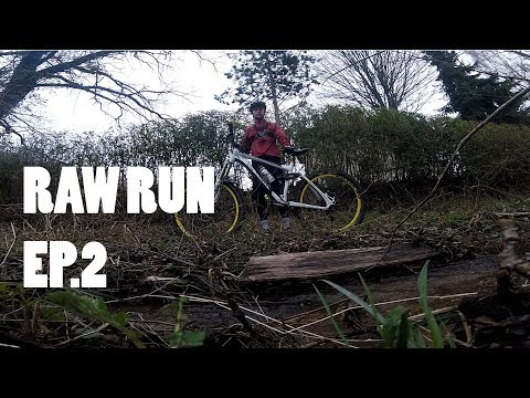 Raw Ride EP.2 [freeride/AM]