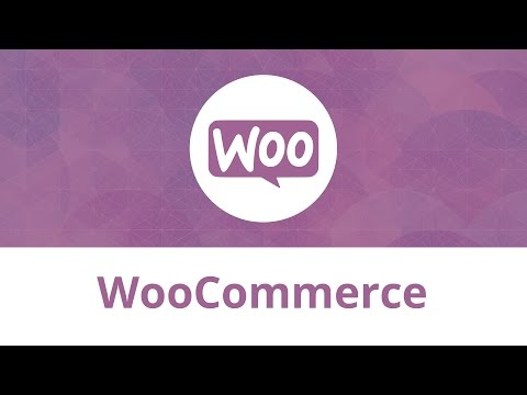 WooCommerce. How To Add