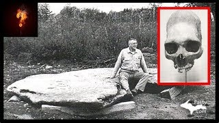 Compilation of Unexplained Ancient Anomalies