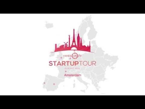 Handson Startup Tour   Amsterdam