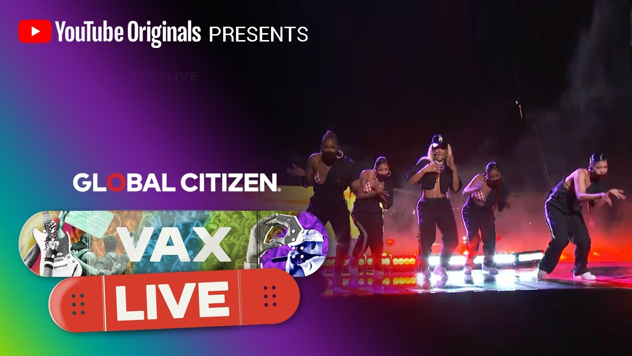 """Download Saweetie Performs """"Fast (Motion)""""   VAX LIVE by Global Citizen MP3 Gratis"""