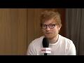 Ed Sheeran's heartfelt meaning behind  'Supermarket Flowers' mp3